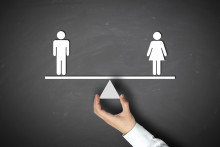 Index de l'égalité salariale hommes-femmes