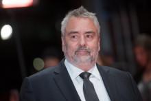 Le réalisateur français, Luc Besson, le 17 février 2018