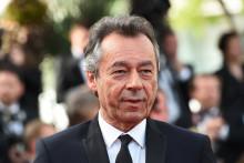 """Michel Denisot va réaliser son premeir film, """"Toute ressemblance"""""""