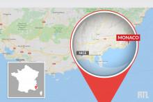 Monaco (illustration).