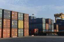 Des containers (photo d'illustration)