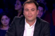 """Charles Consigny sur le plateau de """"On n'est pas couché"""" le samedi 29 septembre"""