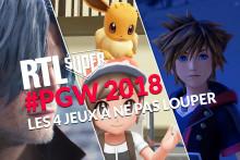 """Paris Games Week : """"Kingdom Hearts III"""", """"Devil May Cry 5""""... Les 4 jeux à ne pas louper"""