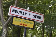 La ville de Neuilly-sur-Seine est devenue la plus chère de France sur le plan de l'immobilier