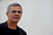 Le réalisateur Abdellatif Kechiche, le 16 octobre 2013