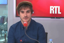 """Gauvain Sers évoque son dernier album """"Les oubliés"""""""