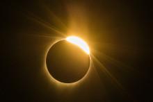 Éclipse solaire totale du 21 août 2017 aux États-Unis