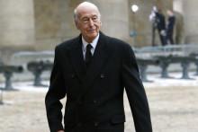 L'ancien président de la République, Valéry Giscard d'Estaing, est décédé le 2 décembre 2020, à 94 ans