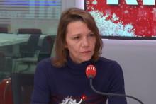 Anne Giudicelli, spécialiste des crises internationales et du monde arabo-musulman, directrice et fondatrice du cabinet de conseil Terr(o)risc