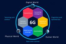 L'Europe se lance dans la course à la 6G