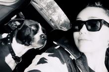 Miley Cyrus a annoncé le décès de Mary Jane, dans la soirée du 8 janvier 2021