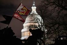 Invasion du Capitole : les émeutiers faisaient-ils parti d'un complot ?