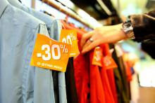 Soldes d'été : huit Français sur dix ont prévu de profiter des bonnes affaires