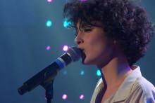 Barbara Pravi représentera la France à l'Eurovision 2021.
