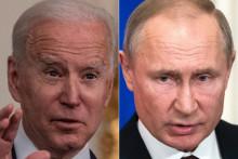Joe Biden a assuré que Vladimir Poutine était un tueur