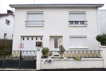 La maison des Troadec, à Orvault
