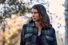 """Le retour de Maggie à Alexandrie va bouleverser la saison 11 de """"The Walking Dead"""""""