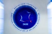 Le logo de la Direction générale de la sécurité intérieure, DGSI (illustration)