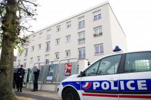 Une voiture de la police nationale dans l'Essonne (illustration)