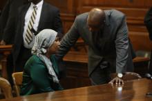 Nafissatou Diallo accuse Dominique Strauss-Kahn de l'avoir agressée sexuellement dans sa suite de l'hôtel Sofitel de New York en 2011.