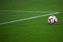Un ballon de football (illustration).