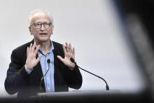 Alain Fischer président du Conseil d'orientation de la stratégie vaccinale