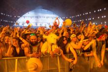 Le festival Coachella en 2017