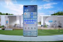 Avec HarmonyOS, Huawei veut briser les frontières entre les logiciels de ses appareils