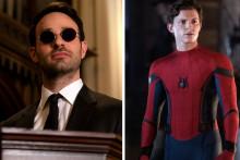 """Charlie Cox pourrait donner la réplique à Tom Holland dans le prochain """"Spider-Man"""""""