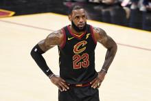 LeBron James est considéré par beaucoup comme le meilleur joueur en NBA.