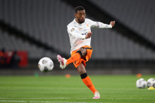 Nouveau joueur du Paris Saint-Germain, Georginio Wijnaldum va participer à l'Euro 2021 avec la sélection des Pays-Bas