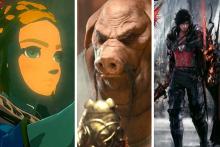 """""""Zelda"""", """"Beyond Good and Evil"""" ou encore """"Final Fantasy"""" sont attendus à l'E3 2021"""