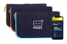POZZZ, une pochette pour déconnecter des écrans