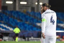 Après 16 ans au Real Madrid, Sergio Ramos va quitter le club espagnol