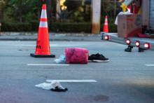 Le conducteur d'une camionnette a heurté plusieurs personnes rassemblées pour un défilé de la fierté gay, faisant un mort à Wilton Manors, en Floride