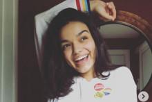 Rachel Zegler, 20 ans, est la future Blanche-Neige de Disney au cinéma