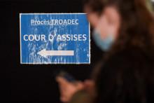 Procès de l'affaire Traodec à la cour d'Assises de Nantes
