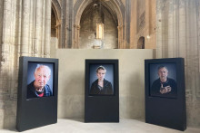 Le festival d'Avignon accueille une exposition de Grégoire Korganow