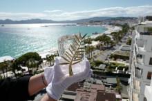 La Palme d'or de la 72 édition du Festival de Cannes