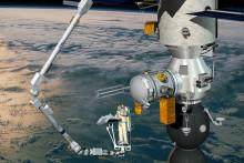 Le bras robotique européen ERA attaché au module Nauka s'arrimera à la Station spatiale le 29 juillet