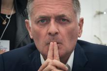 Philippe Juvin a annoncé sa candidature à la présidentielle en vue de la future primaire à droite