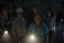 """La saison 4 de """"Stranger Things"""" sera diffusée en 2022 sur Netflix"""