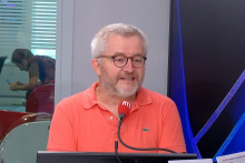 Jean-Marie Potiez, journaliste et auteur