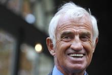 Jean-Paul Belmondo en 2007