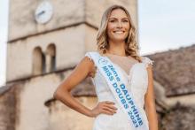 Julie Cretin a été élue Miss Franche-Comté 2021
