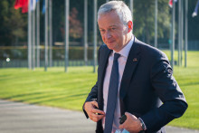 Bruno Le Maire s'est exprimé sur la nationalisation des autoroutes