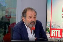 Denis Olivennes était l'invité de RTL mardi 14 septembre 2021.