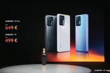 La série Xiaomi 11T sera vendue à partir de 449 euros en France