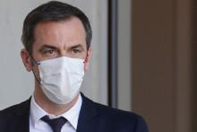 Le ministre de la Santé, Olivier Véran, le 24 mars 2021