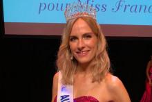 Anaïs Werestchack, Miss Auvergne 2021